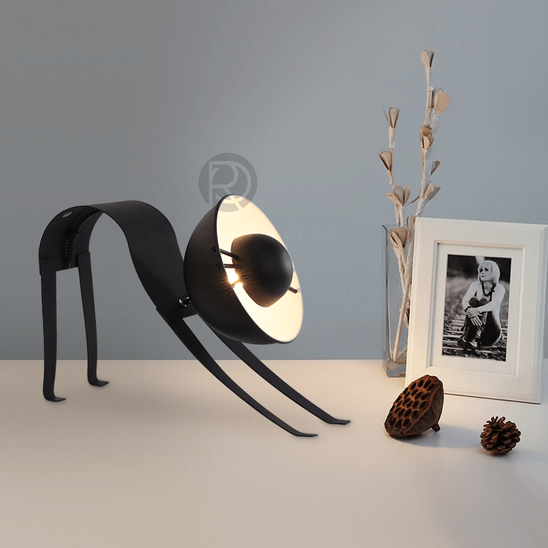 Table lamp MICHA CAT by Romatti