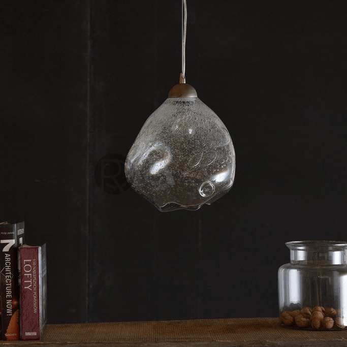 Pendant light BUBBLE by Gie El