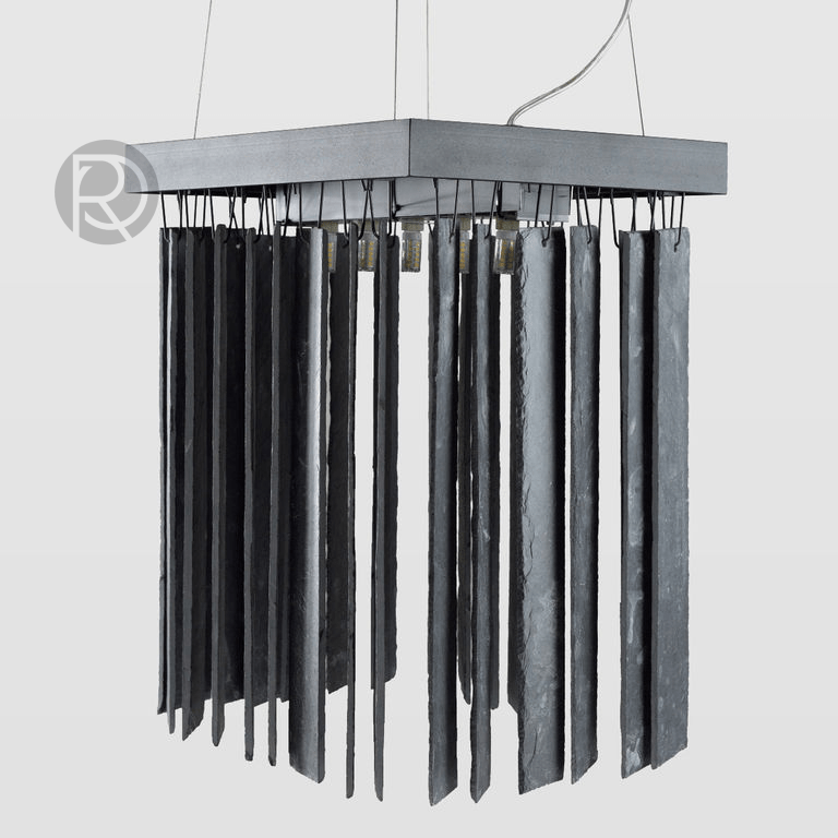 Pendant light RAIN by Gie El