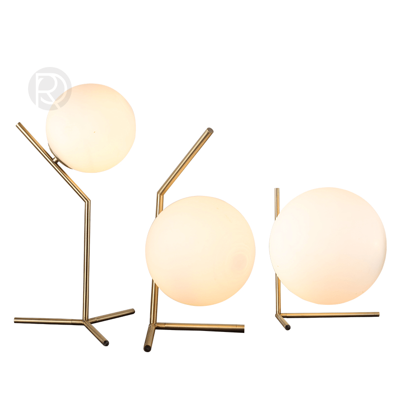 Table lamp IC by Romatti