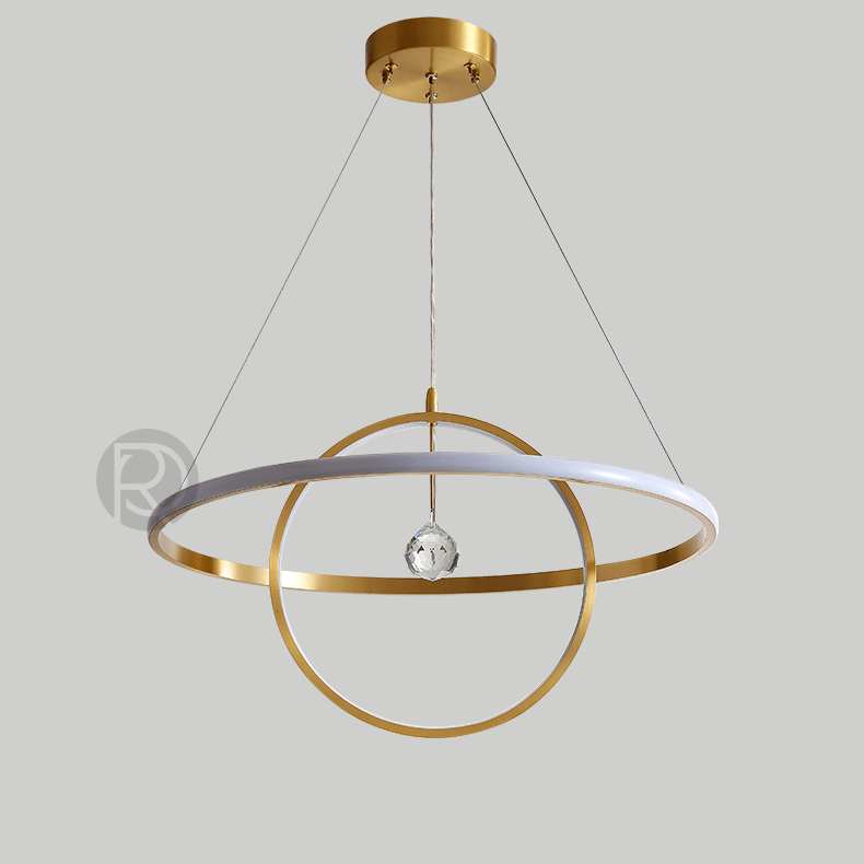 Chandelier MONTO by Romatti