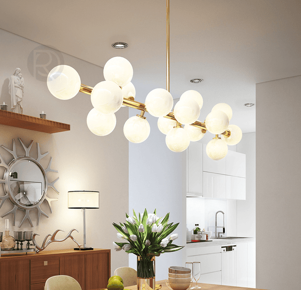 Pendant light MIMOSA by Romatti