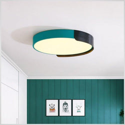 Ceiling light Wounte by Romatti