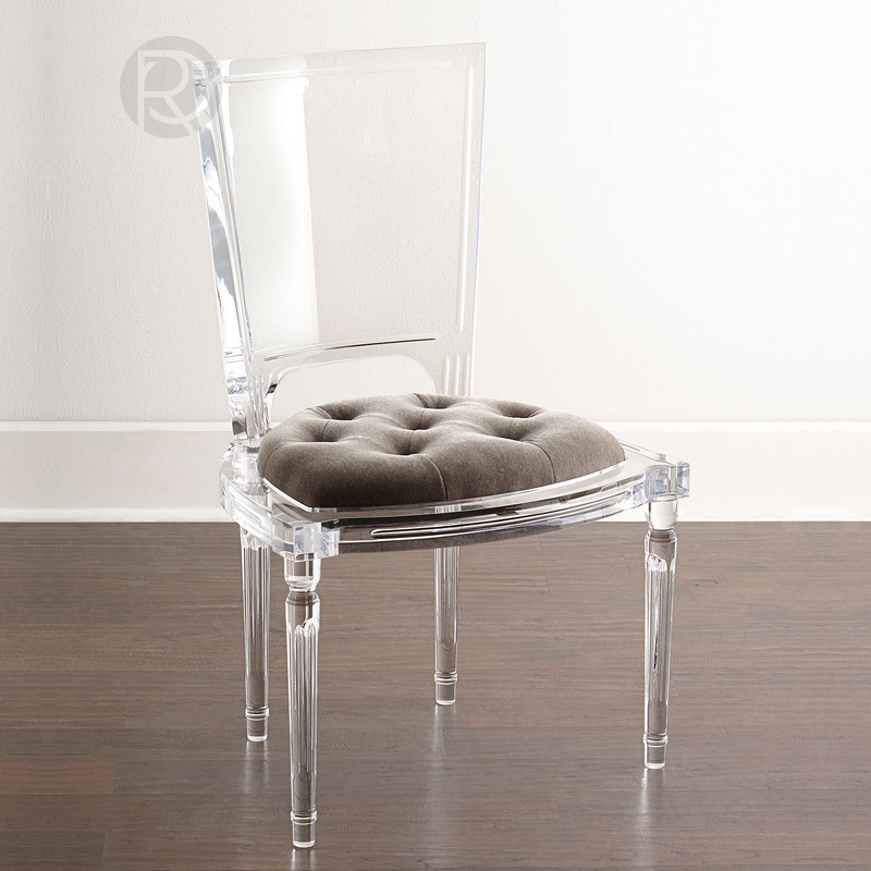 Chair JOYSEF W by Romatti