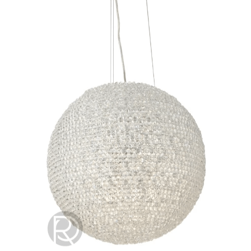 Pendant light KARIBA by RV Astley