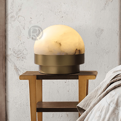Table lamp BUTERA by Romatti