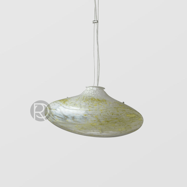 Pendant light CLOUD by Gie El