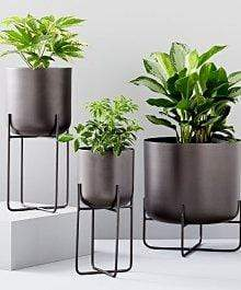 Plant support PLANTER by Romatti