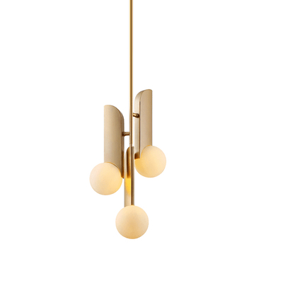 Pendant light ZUWA by Romatti