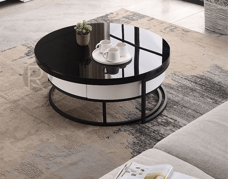 Coffee table MONLER by Romatti