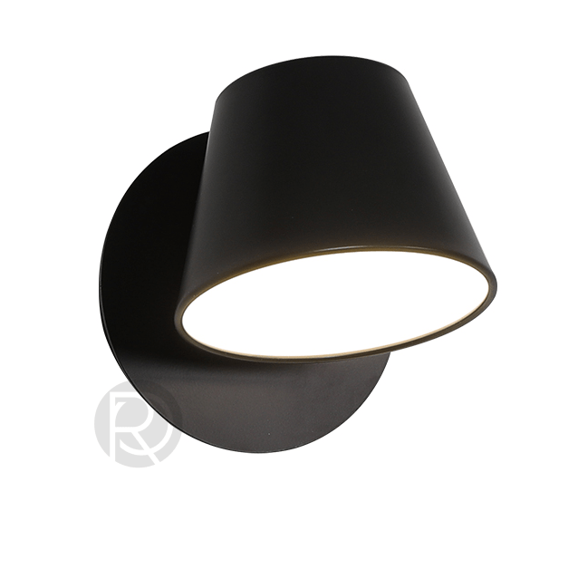 Wall lamp PAIL by Romatti