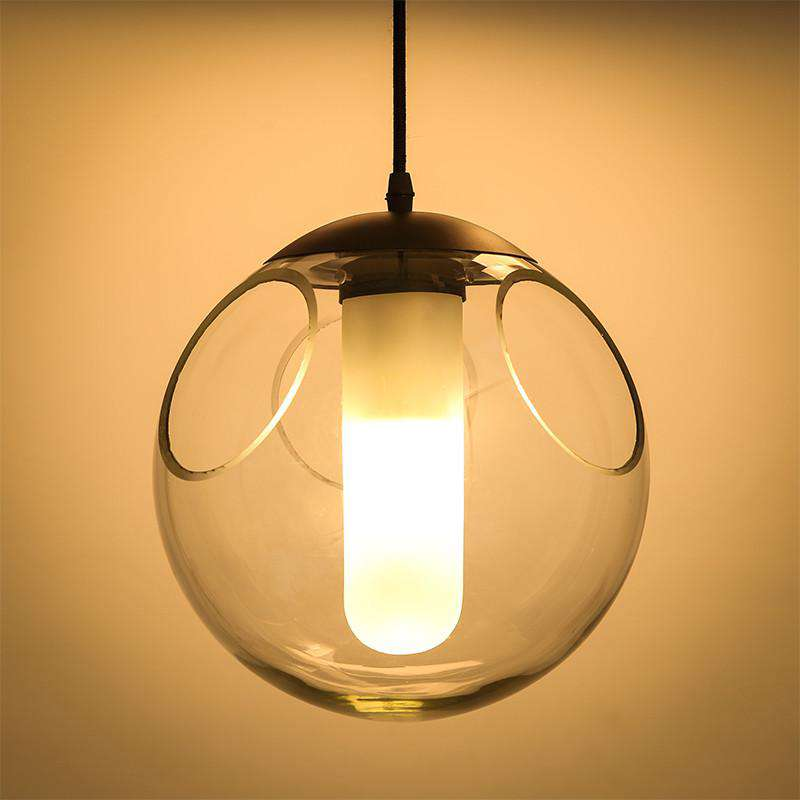 Pendant lamp Bubble ball - ROMATTI