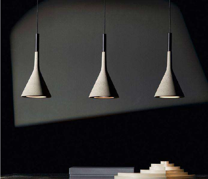 Pendant light Nordic Creative Arts - ROMATTI