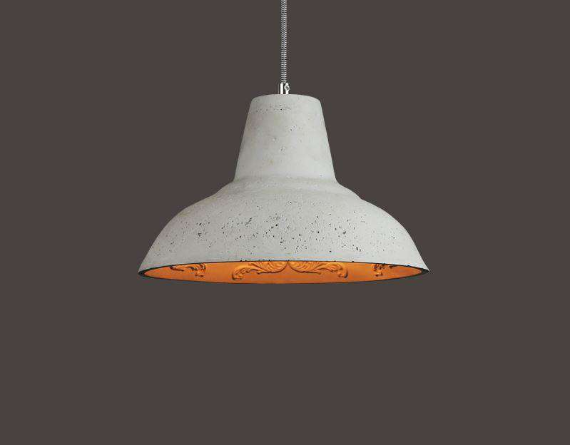 Hanging lamp Pattern - ROMATTI