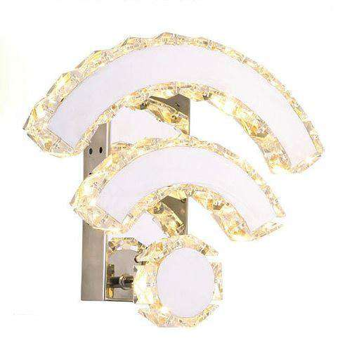 Wall light Wi-Fi