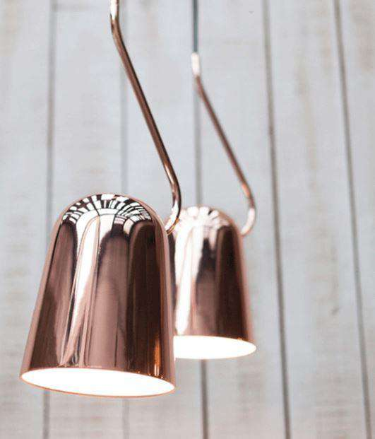 Pendant lamp DODO Seeddesign - ROMATTI