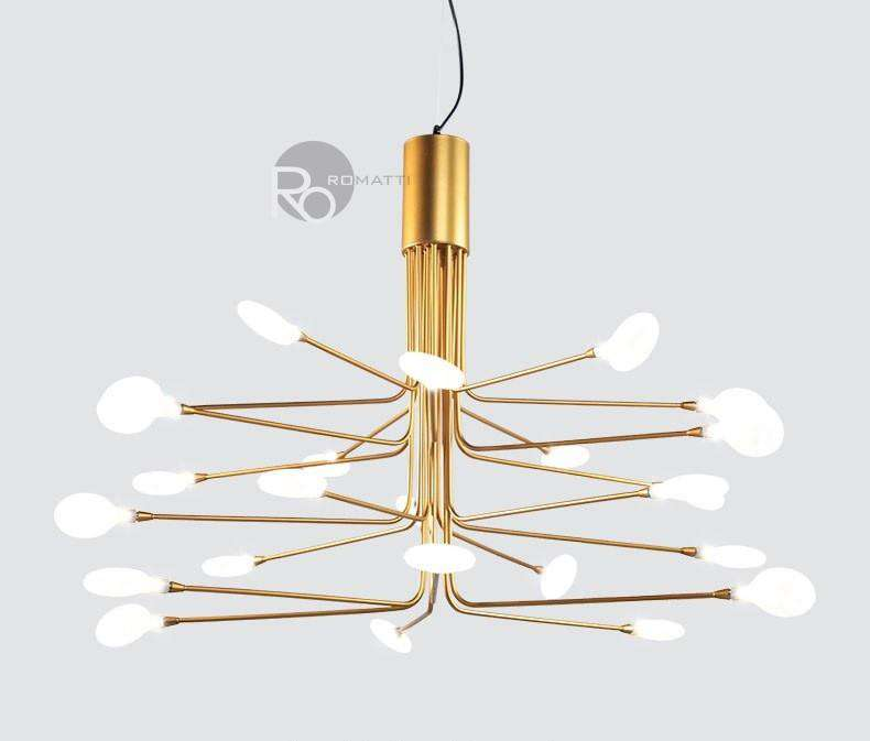 Firefly pendant lamp by Mount Jazz - ROMATTI