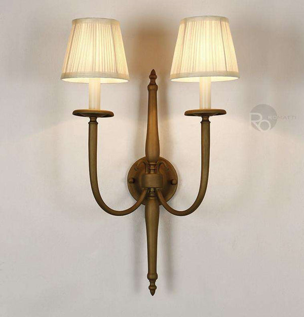 Wall lamp Bream