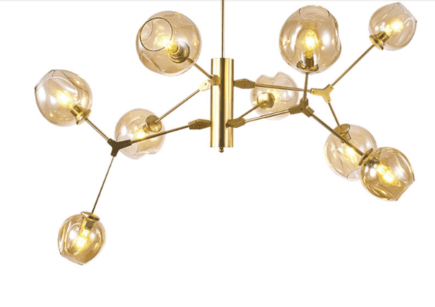 Chandelier Mount Jazz - ROMATTI
