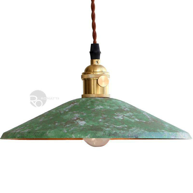 Hanging lamp Retro design - ROMATTI