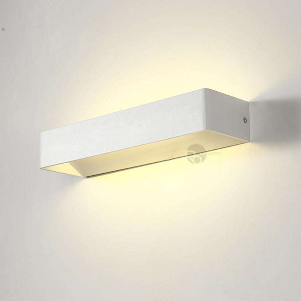 Wall lamp Tosno