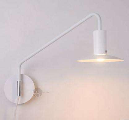 Calypso wall light - ROMATTI