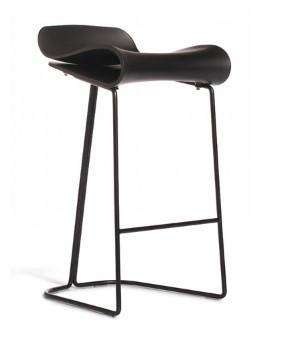 Bar chair BAR STOOL BCN SWOOP - ROMATTI