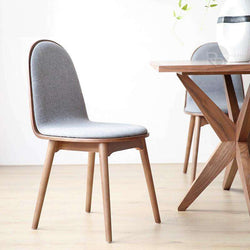 Designer chair by Cane Mio Home - ROMATTI