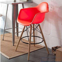 Bar chair Caer - ROMATTI