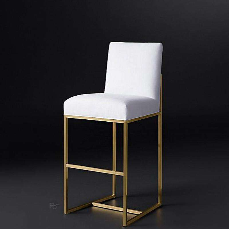 Bar chair Tolly - ROMATTI