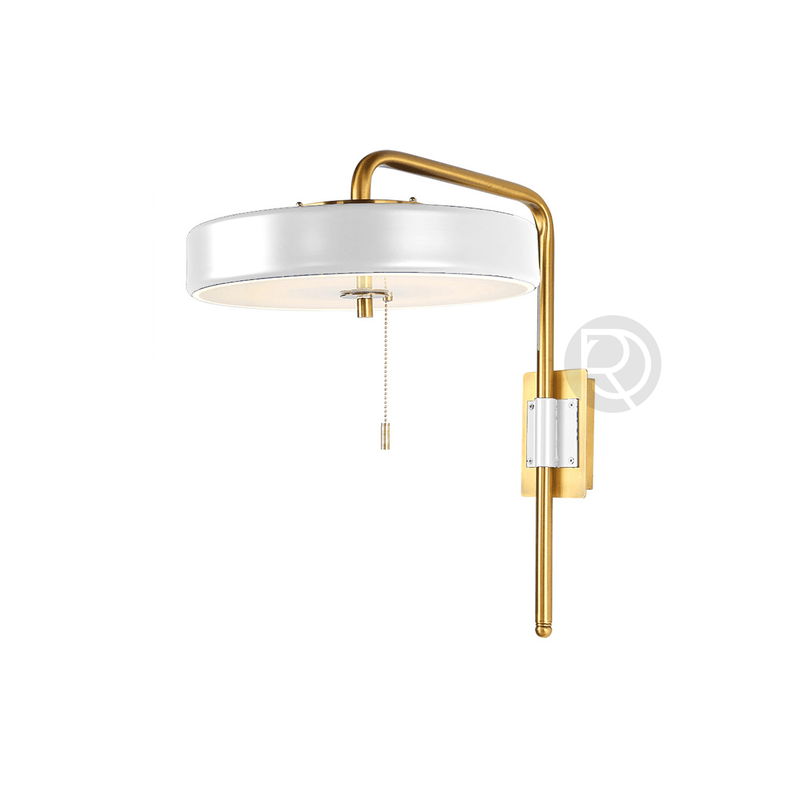 Wall lamp REVOLVE by Romatti