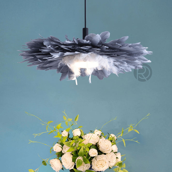 Pendant light SHID by Romatti