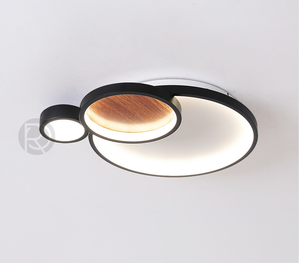Ceiling lamp DEREST by Romatti