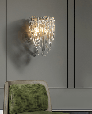Wall lamp AVELLINO by Romatti