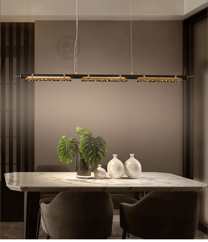 Chandelier GERTO by Romatti