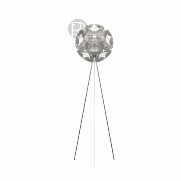 Floor lamp PITAGORA by Qeeboo