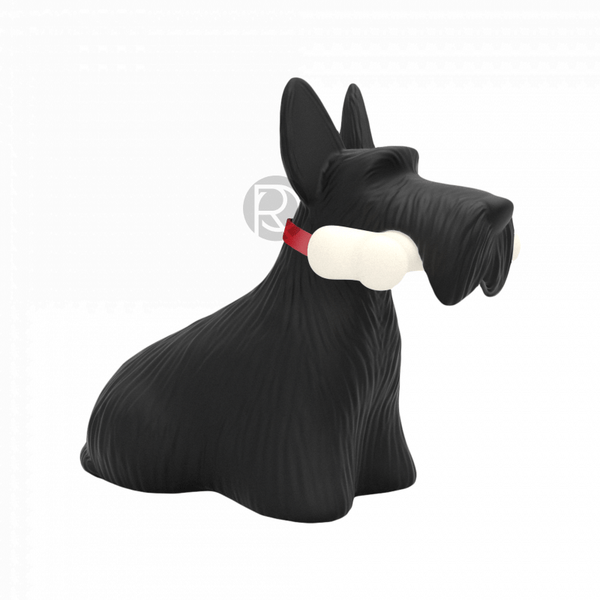 Table lamp SCOTTIE by Qeeboo