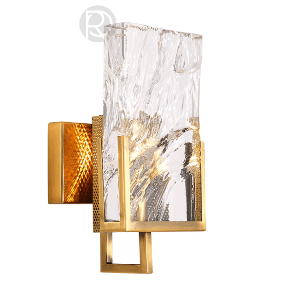 Wall lamp EQUARIUM by Romatti