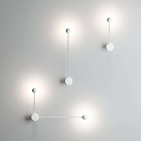 Wall lamp Pin Vibia - ROMATTI