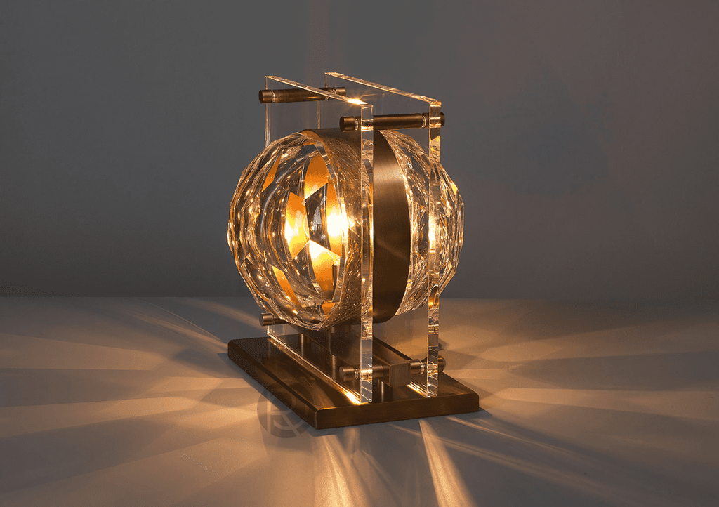 Table lamp Rochillon II - ROMATTI