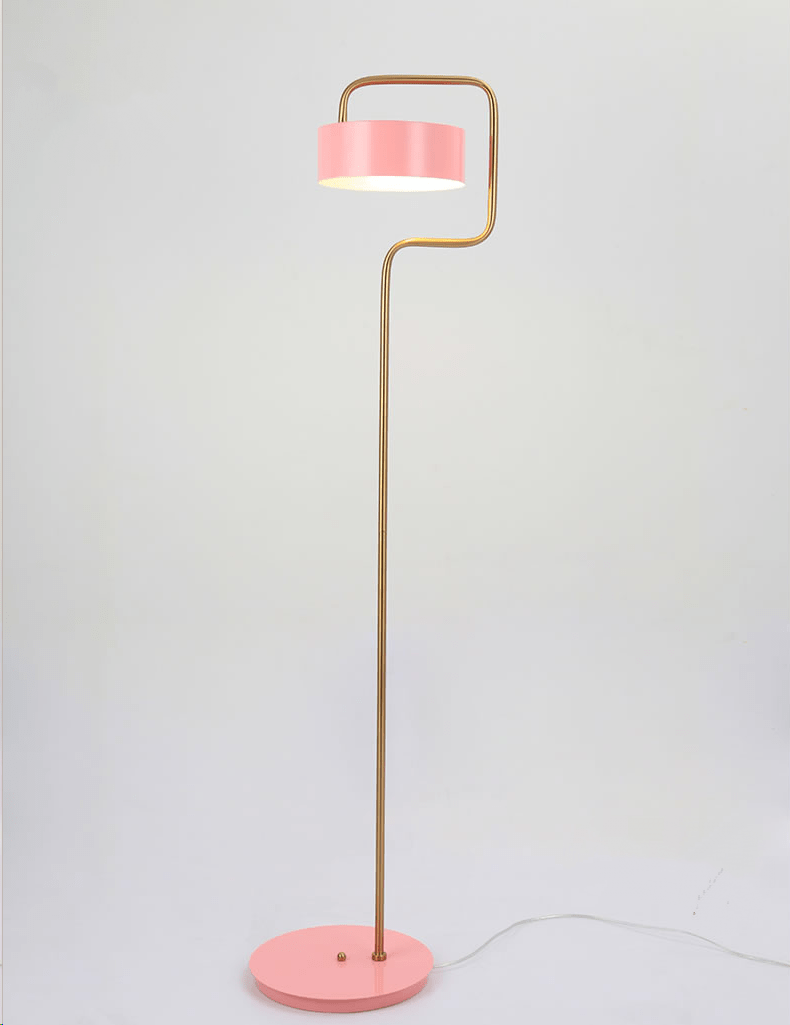 Floor lamp Ravello - ROMATTI