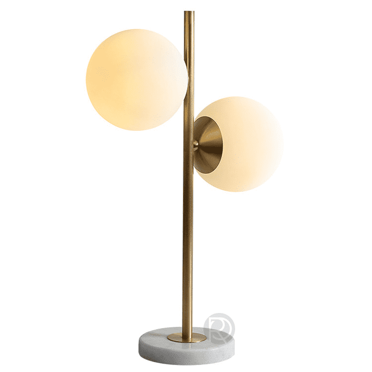 Table lamp Aberdour - ROMATTI