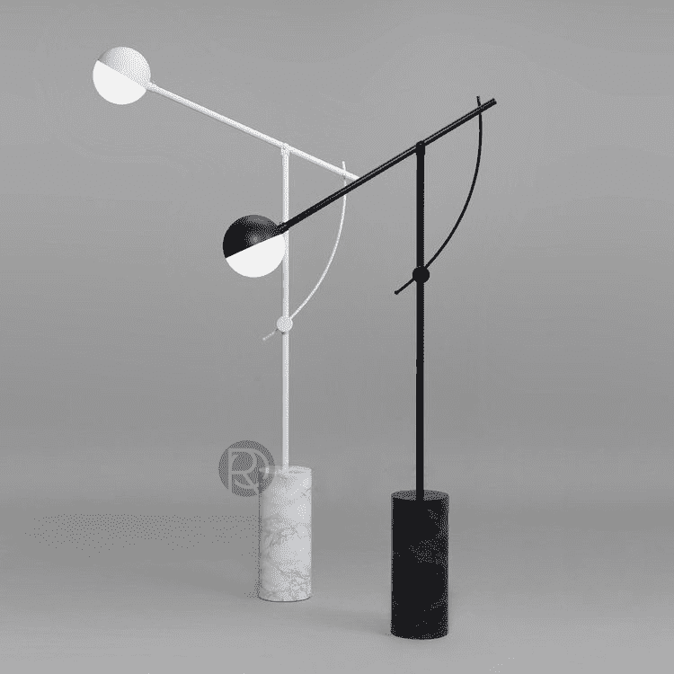 Floor lamp Balancer - ROMATTI
