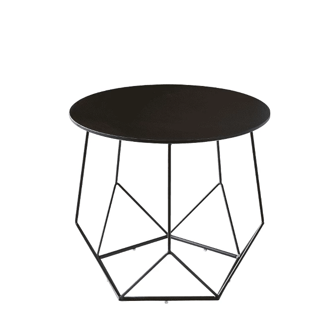 Coffee table Polygon Wire - ROMATTI