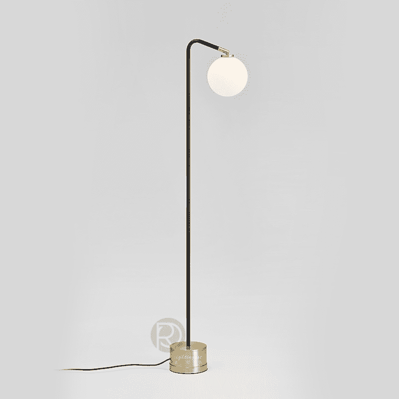 Floor lamp Oscar CTO Lighting - ROMATTI
