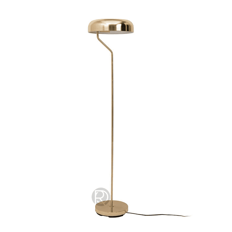 Floor lamp Petit Machine Floor 01 - ROMATTI