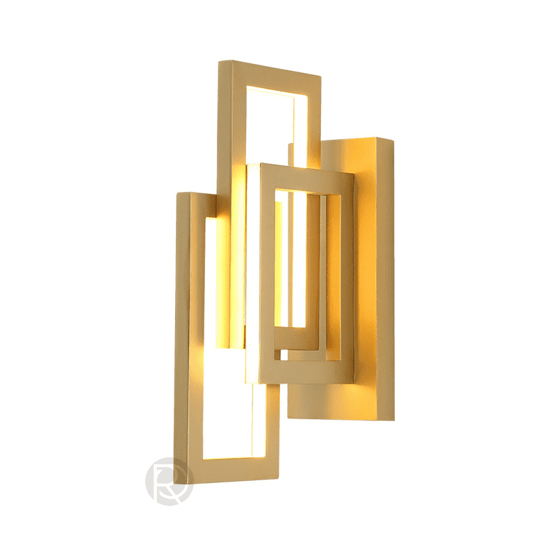 Wall sconce Edge by Oasis