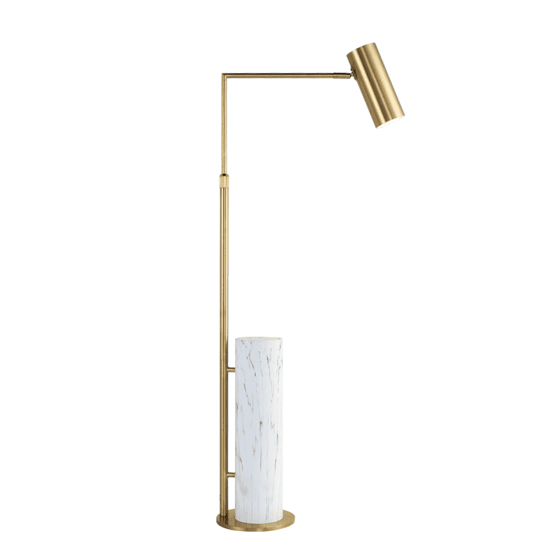 Floor lamp Alma by Kelly Wearstler - ROMATTI