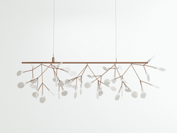 Chandelier Moooi Heracleum Endless - ROMATTI