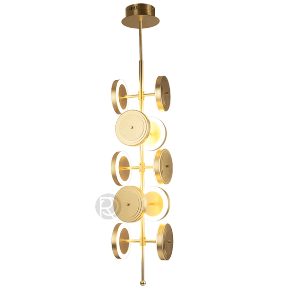 Pendant light ROLINES by Romatti